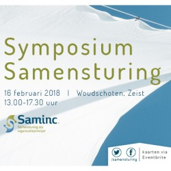 saminc - startsymposium > Recensie 'The You of Leadership' van Twan van de Kerkhof | leiderschap