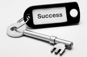 SecretSuccess > 8 secrets of success | Leiderschap