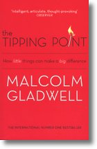 thetippingpoint > Recensie -Tipping Point- van Malcolm Gladwell | Leiderschap