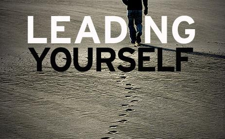 leadingyourself > Self-leadership: How good are you in leadin... | Leiderschap
