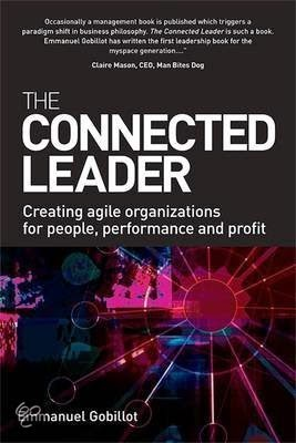 theconnectedleader > Recensie -The Connected Leader- van Emmanue... | Leiderschap