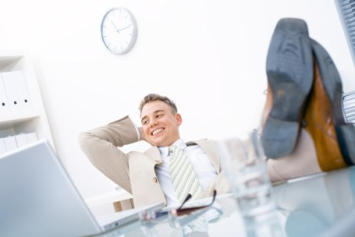 Businessman-satisfied_*_ > Leiderschap irritant of noodzaak? | leiderschap