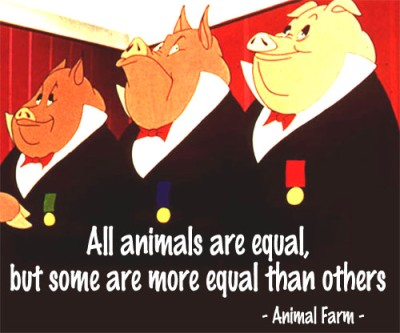 equalanimals > All animals are equal | leiderschap